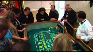 Deuces Wild Casino Rentals - Casino Parties Colorado Springs and Denver CO