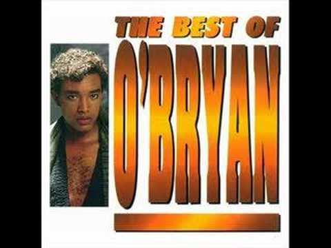 Lady I Love You - O'Bryan