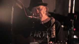 Neil Young + Promise Of The Real - The Monsanto Years: The Message