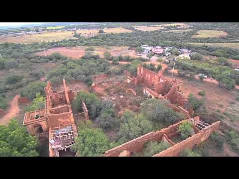Ex Hacienda de Santiago