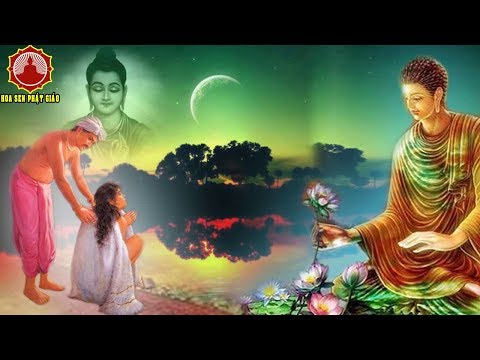 Có Duyên MỚI GẬP, Có Nợ MỚI YÊU..Phật Dạy Duyên Nợ Trong Tình Yêu