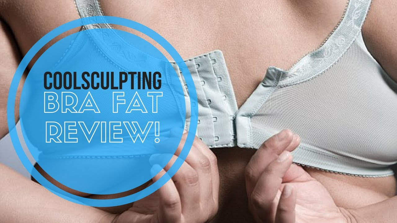 CoolSculpting Review: Fat - YouTube on