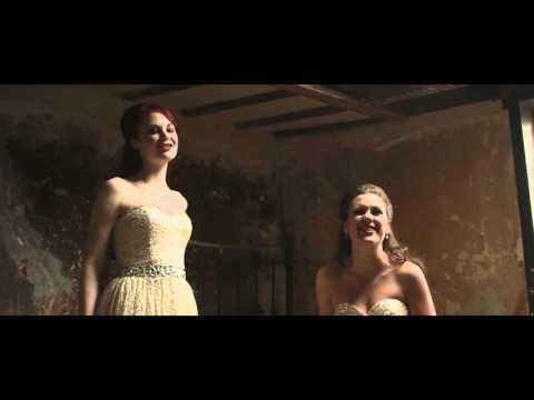 Undercover Waiters | Harmony Duo | Promo