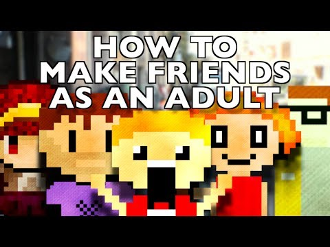 How Do We Make New Friends and Keep Existing Friendships? from YouTube · Duration:  7 minutes 45 seconds