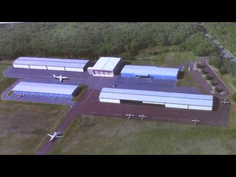 Pennridge Finance Meeting  02-08-2018  Part 1 of 3 Airport LERTA
