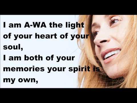 "Karaokê - Lara Fabian ""I Am - A Wa"""