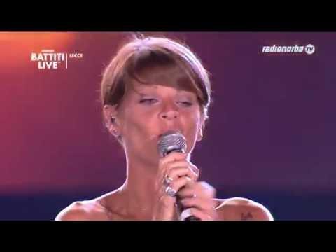 Alessandra Amoroso - Battiti Live 2016 - Lecce