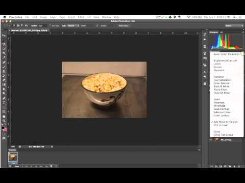 Making An Animated GIF from a Series of Images