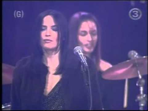 The Corrs - Would You Be Happier (Survivor show, 2001 Denmark) Mp3