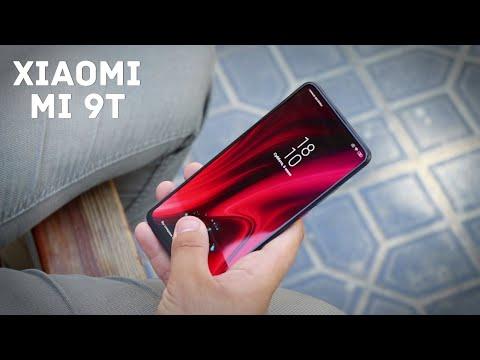 Yangi Mi 9T - Redmi K20?   Selfi uchun smartfon?