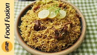 Here is your step by step guide to the perfect Beef yakhni Pulao. Find Recipe in Urdu and English #HappyCookingToYou Beef Yakhni Pulao Recipe in English: ...