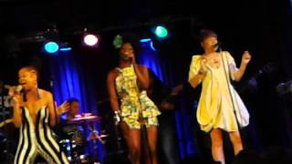 Incognito feat. Deborah Bond - I See The Sun