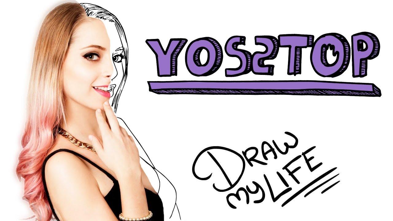 YOSSTOP | Draw My Life