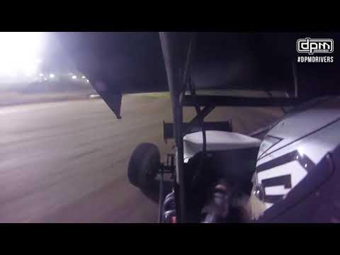 ASCoC at Attica Raceway Park   Spencer Bayston Feature Win   April, 2017