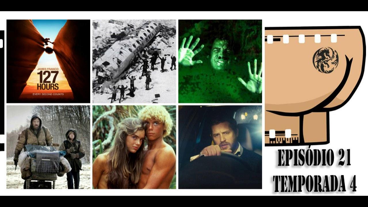Filmes De Lebicas regarding s04e21: o episódio dos filmes de sobrevivência e do funeral de