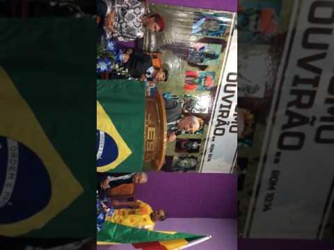 Brazilian Gospel Song 👍👍👍