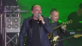 Tony Cetinski & TonyC Orchestra - Jednom u životu (Live Zagreb, Magenta 1, 2018)