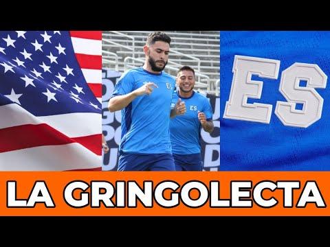 Download La Selecta reforzada con jugadores de USA: ¿es algo nuevo? | El Salvador Fan Club