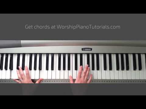 One Thing Keyboard Chords By Housefires Worship Chords