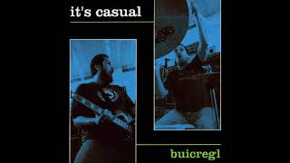 It's Casual | Song: Don't Be Afraid of Me | Rock • Punk | USA | 2002