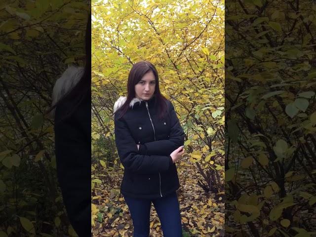 Изображение предпросмотра прочтения – КристинаТрифонова читает произведение «К Блоку» М.И.Цветаевой