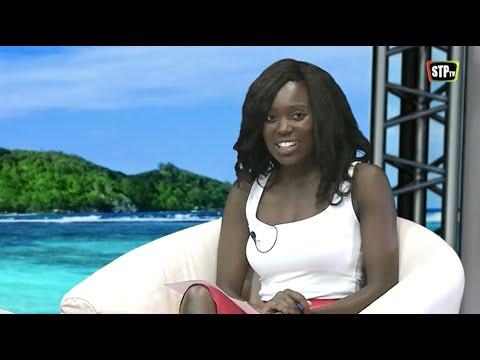 STPtv - São Tomé em Movimento