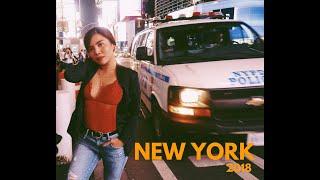 NEW YORK TRAVEL VIDEO 2018