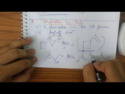 Alkenes(All reagents and reactions)