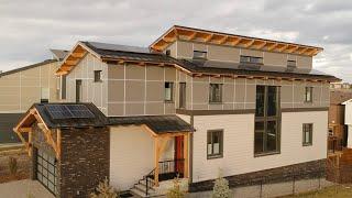 Energy Efficient Building Design | Asdela