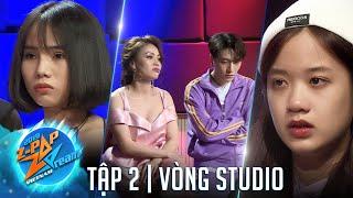 Tập 2 | Vòng Studio | Z-POP Dream Vietnam 2019 - Chạm Tới Ước Mơ | English Sub