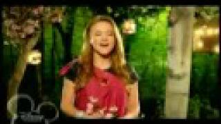 EMILY OSMENT - ONCE UPON A DREAM (High Quality) WITH LYRICS