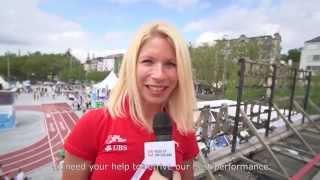 House of Switzerland Zurich 2014: Swiss showcase opens in heart of Zurich