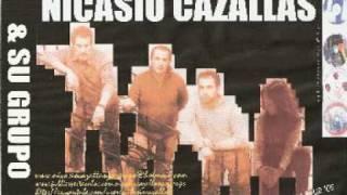 BAJO MI CIELO ANDALUZ Pasodoble N  CAZALLAS & SU GRUPO