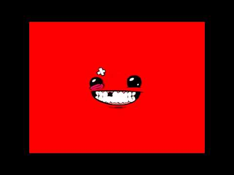Super Meat Boy: Hot Damned (Indie Game Music HD)