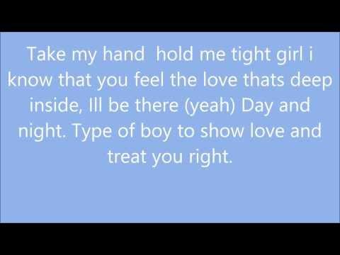 Harvey - Thank You (Lyrics)