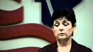 2012 Pontotoc seat 2 - Nancy Elliott (Incumbent) Q & A