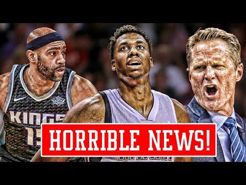 HASSAN WHITESIDE NOT HAPPY IN MIAMI! VINCE CARTER TRAUMATIZED! | NBA NEWS