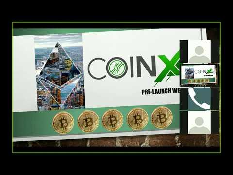 CoinXL - Accumulate Bitcoin Today!