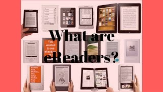 What is an eReader?