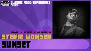 Stevie Wonder - Sunset (1962)