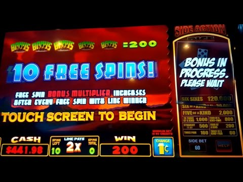 Stallion Spirit Slot Machine 100X *BIG WIN* Bonus! - 동영상