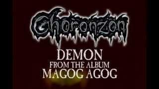 CHORONZON - DEMON (1998)