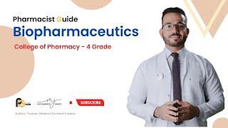 Pharmacist Guide - Biopharmaceutics screenshot 5