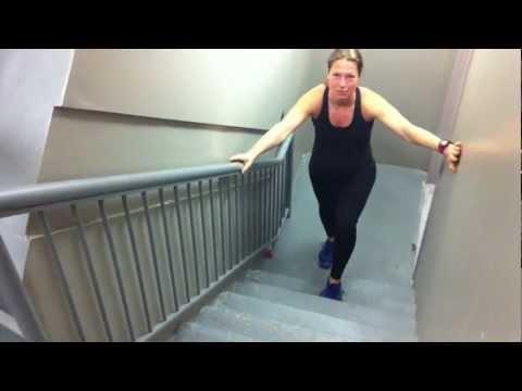 Stair Walk