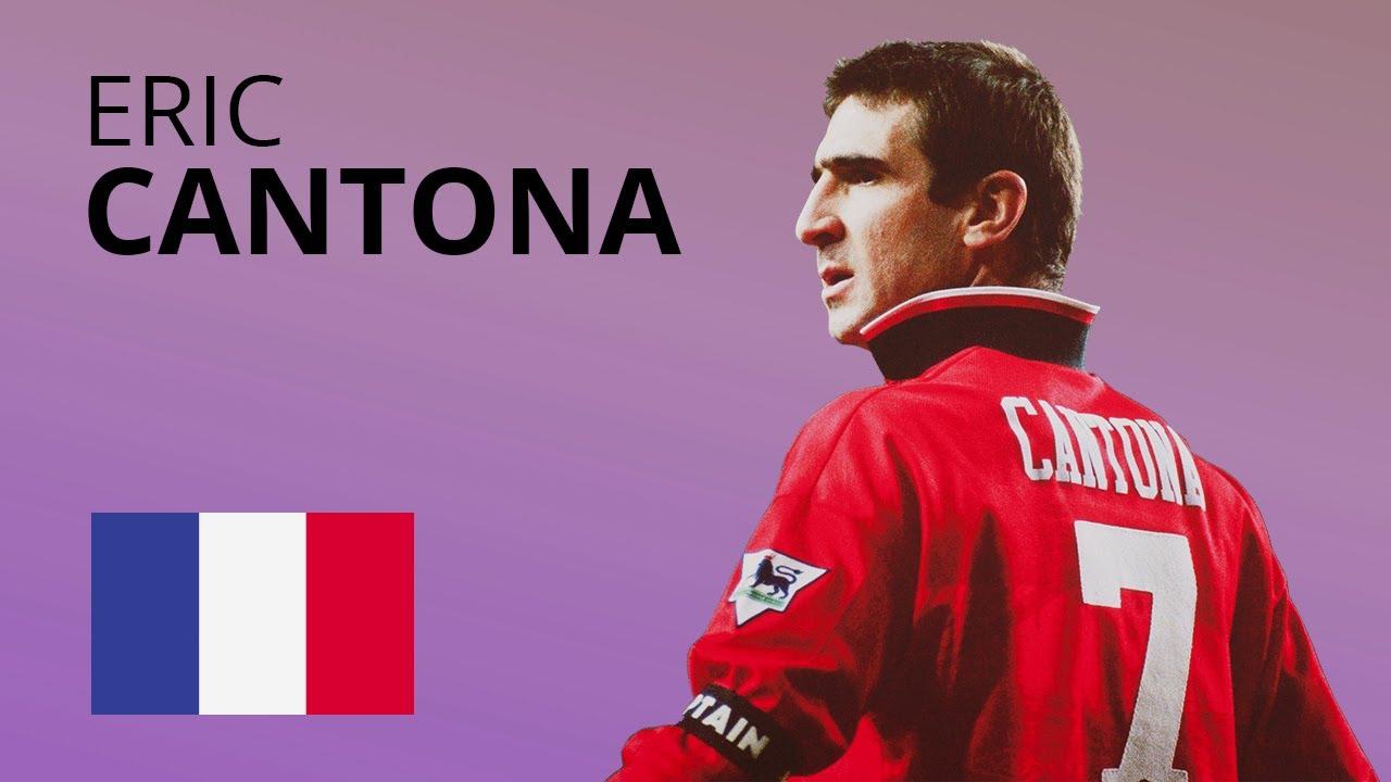 Under mitt arbete med boken liverpool vs manchester som kom ut för två år. Eric Cantona Amazing Skills Passes Goals Assists Carrier Compilation Hd Youtube