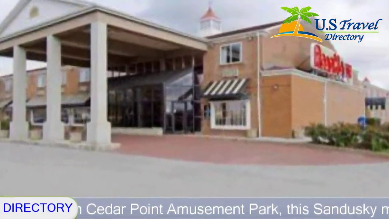 Americas Best Value Inn Sandusky Hotels Ohio