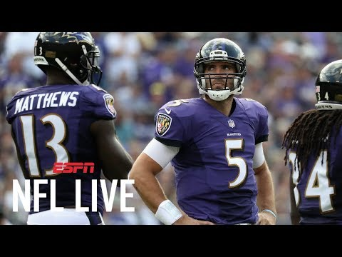 NFL Live makes predictions for Week 3 | NFL Live | ESPN