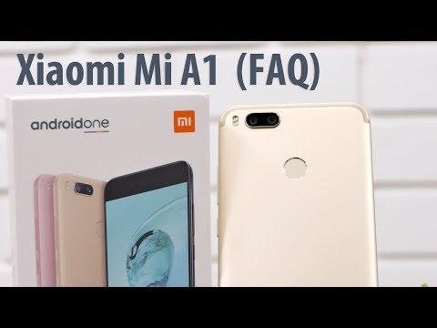 Xiaomi Mi A1 LTE 64GB Rose Gold - Mobilní telefon | Alza cz