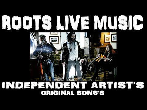 Starscreen - Original Song (Dirty Little Secrets) Nottingham music - roots live music