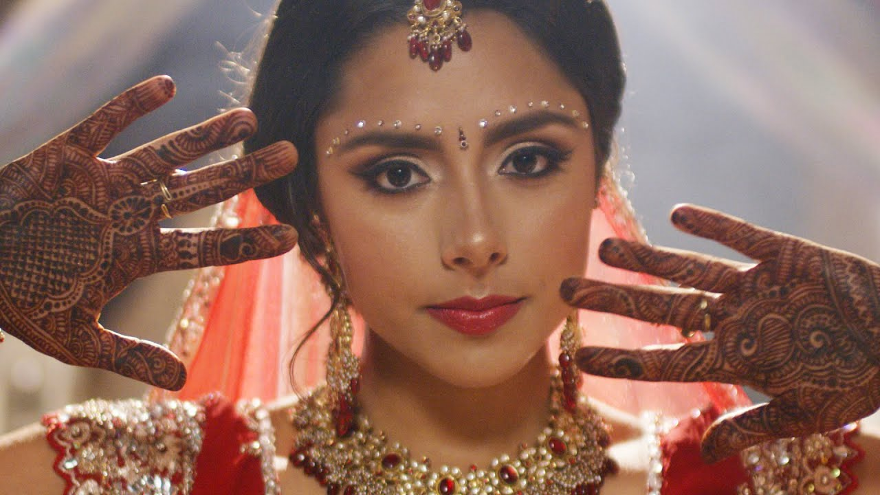 Iconic Indian Bridal Styles  Youtube